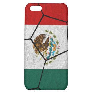 Caso del iPhone 4 del balón de fútbol de México
