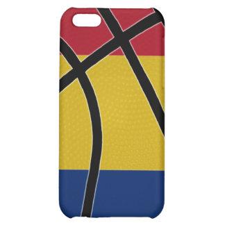 Caso del iPhone 4 del baloncesto de Rumania