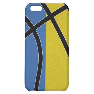 Caso del iPhone 4 del baloncesto de Ucrania