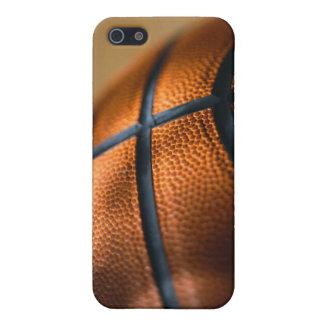 Caso del iPhone 4 del baloncesto iPhone 5 Cobertura