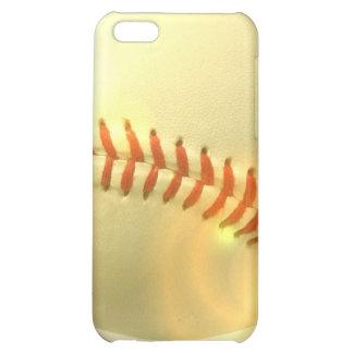 Caso del iPhone 4 del béisbol