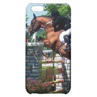Caso del iPhone 4 del caballo de Grand Prix