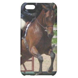 Caso del iPhone 4 del caballo del cazador