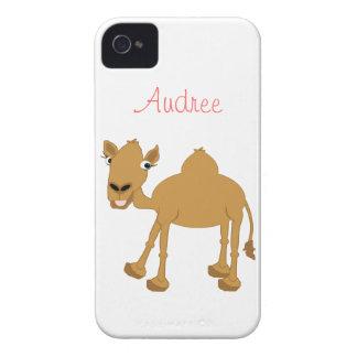 Caso del iPhone 4 del camello iPhone 4 Protector