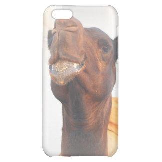 Caso del iPhone 4 del collage del camello