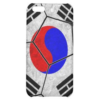 Caso del iPhone 4 del fútbol de la Corea del Sur