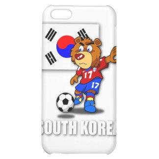 Caso del iPhone 4 del fútbol de la Corea del Sur d