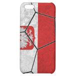 Caso del iPhone 4 del fútbol de Polonia