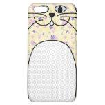 """Caso del iPhone 4 del """"gato amarillo"""""""