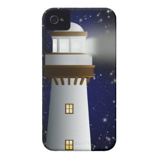 Caso del iPhone 4 del marinero iPhone 4 Protector