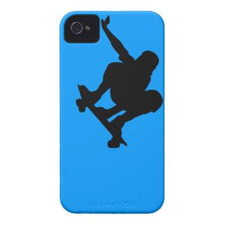 Caso del iphone 4 del monopatín iPhone 4 cárcasa