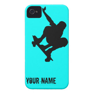 Caso del iphone 4 del monopatín iPhone 4 Case-Mate protector