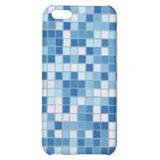 Caso del iPhone 4 del mosaico
