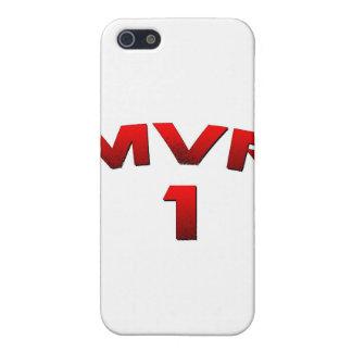 Caso del iPhone 4 del MVP 1 iPhone 5 Cobertura