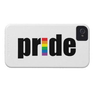 Caso del iPhone 4 del orgullo gay iPhone 4 Cárcasas