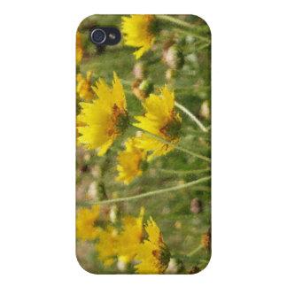 Caso del iPhone 4 del prado salvaje iPhone 4 Cárcasa