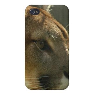 Caso del iPhone 4 del puma del puma iPhone 4/4S Carcasa