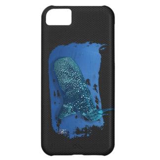 Caso del iphone 4 del tiburón de ballena