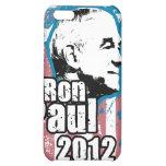 Caso del iPhone 4 del vintage $40,95 de Ron Paul