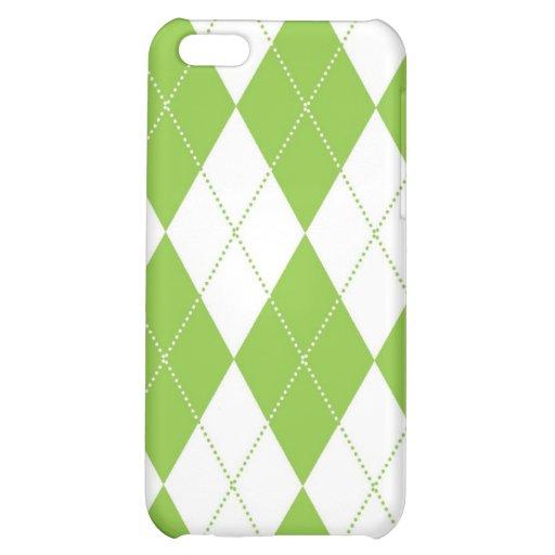 caso del iPhone 4 - diamante Argyle - cal