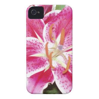 Caso del iPhone 4/iPhone 4S apenas There™ del liri iPhone 4 Carcasas