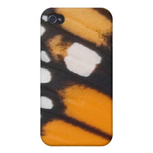 caso del iPhone 4 - monarca iPhone 4 Cárcasa