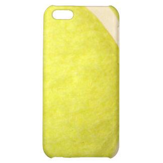 caso del iPhone 4 - pelota de tenis viva
