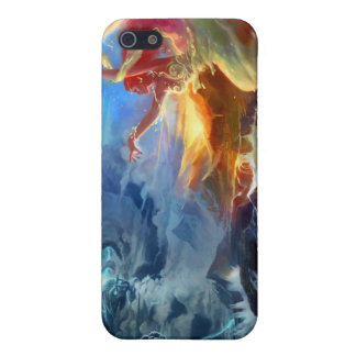 caso del iPhone 4 - Teran contra el o de Mither el iPhone 5 Carcasas
