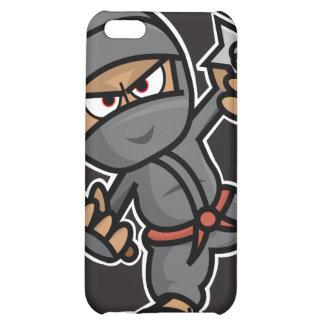 Caso del iPhone 4G de Ninja