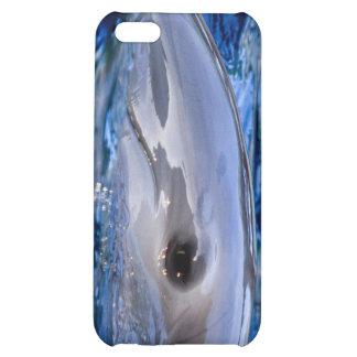 Caso del iPhone 4G del delfín