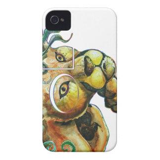 Caso del iPhone 4G del puma Case-Mate iPhone 4 Coberturas