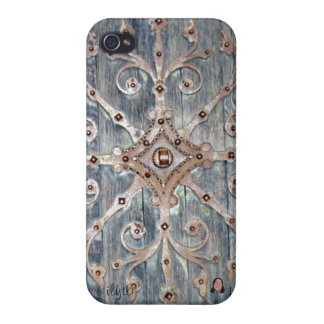 caso del iPhone 4S iPhone 4 Protectores
