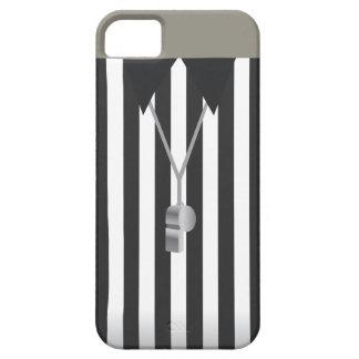Caso del iPhone 5/5S Barely There del árbitro Funda Para iPhone SE/5/5s