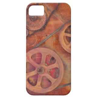 caso del iPhone 5/5S con diseño punky del iPhone 5 Carcasas