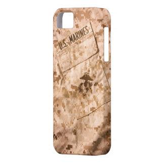 Caso del iPhone 5/5S de Barely There de la iPhone 5 Carcasa