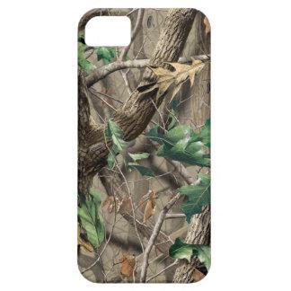Caso del iPhone 5/5S de Camo del cazador iPhone 5 Cobertura