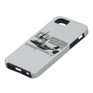 Caso del iPhone 5/5S de CV-22 OSPREY Funda Para iPhone 5 Tough
