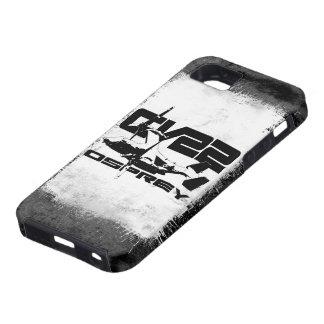 Caso del iPhone 5/5S de CV-22 OSPREY iPhone 5 Funda