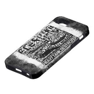 Caso del iPhone 5/5S de Elefant Funda Para iPhone SE/5/5s