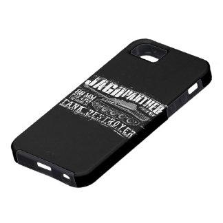 Caso del iPhone 5/5S de Jagdpanther Funda Para iPhone SE/5/5s
