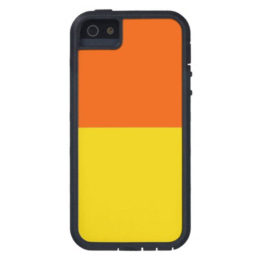 Caso del iPhone 5/5s de la fruta cítrica iPhone 5 Case-Mate Cárcasa