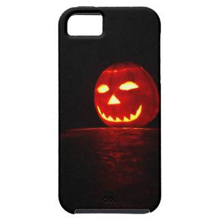 caso del iPhone 5/5S de la linterna de Jack-o' Funda Para iPhone SE/5/5s