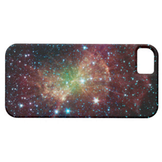 Caso del iPhone 5/5S de la nebulosa de Dumbell iPhone 5 Carcasas
