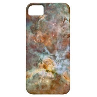 Caso del iPhone 5/5S de la nebulosa de Eta Carinae iPhone 5 Fundas