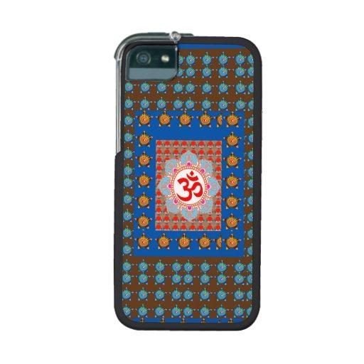 Caso del iPhone 5/5S de la palancada de los concep