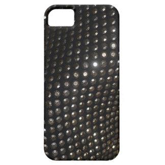 """Caso del iPhone 5/5S de las """"lentejuelas negras"""" iPhone 5 Coberturas"""