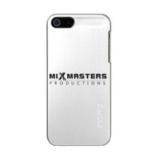 Caso del iphone 5/5s de las producciones de funda para iPhone 5 incipio feather shine
