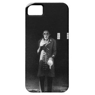 "Caso del iPhone 5/5S de ""Nosferatu"" iPhone 5 Funda"