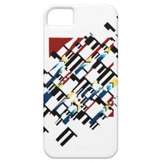 Caso del iPhone 5 5S de Rocket iPhone 5 Carcasa