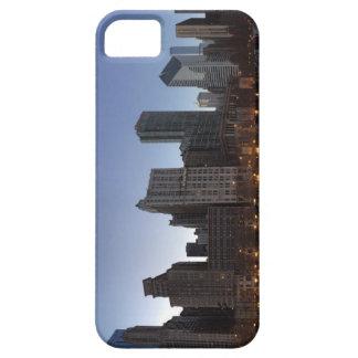 Caso del iPhone 5/5s del horizonte de Chicago Funda Para iPhone SE/5/5s